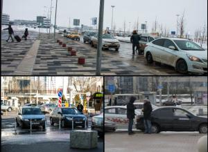 Навязчивые таксисты станут кошмаром для гостей ЧМ-2018 в Ростове
