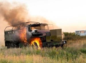 В больницах Ростовской области находятся девять раненых украинских ополченцев