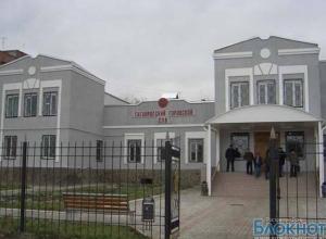 Неизвестные разлили ртуть в здании суда Таганрога