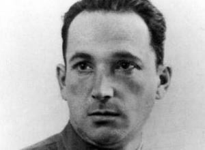 Именем легендарного организатора восстания в немецком концлагере назовут поезд в Ростове