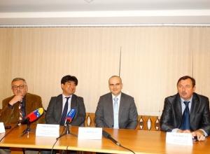 Советник посольства Японии в РФ посетил Ростов-на-Дону