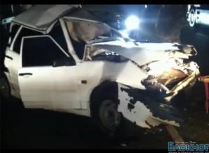 В Ростовской области из-за гололедицы произошли десятки аварий (ВИДЕО)