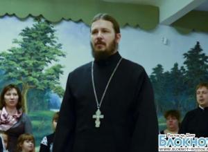 В Ростовской области избили настоятеля храма Святой мученицы Татьяны при ДГТУ