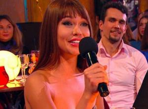 Звезда Playboy Мария Лиман рассмешила зрителей Comedy Club откровениями о «гинекологической» съемке