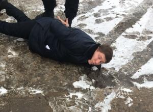 За взятку в Ростове арестованы начальник ОМВД РФ по Чертковскому району его заместитель