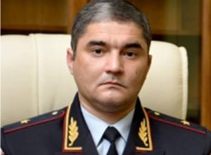 Замглавы ГУ МВД Ростовской области таинственно покидает свой пост