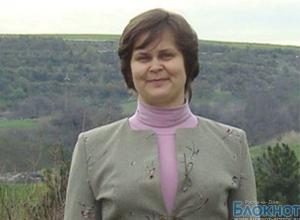 Проректор ЮФУ Ирина Мостовая снята с занимаемой должности