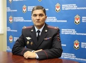 Аноним: Начальник полиции Ростовской области отремонтировал «Мерседес» за два миллиона рублей
