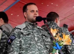 Губарев после покушения доставлен в ростовскую больницу с переломами конечностей и черепно-мозговой травмой
