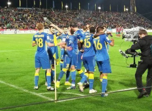 Курбан Бердыев: «Ростов» движется от игры к игре