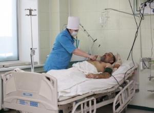 Наказание за плохое оказание помощи пациенту с инсультом получила больница в Ростовской области