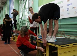 В Ростове-на-Дону пройдет весенний фестиваль ГТО