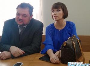 Дочь мэра Ростова за причинение ущерба в 45 млн осудили на два года условно