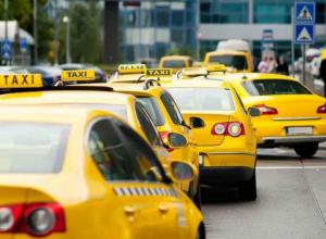 Только две компании такси планируют аккредитоваться к ЧМ-2018 в Ростове