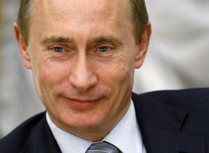 Владимир Путин сегодня даст ежегодную большую пресс-конференцию