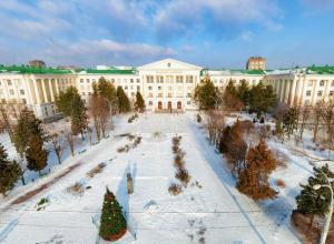 Статус опорного университета закрепили за ростовским ДГТУ в региональном законодательстве