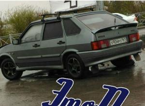 Мошенники на разбитой «Ладе» принялись «разводить» автомобилистов в центре Ростова