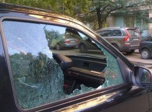 Серию автомобильных преступлений в Ростове совершил рецидивист