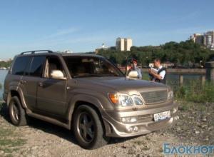 Ростовские полицейские инсценировали расстрел бизнесмена