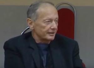 Михаил Задорнов в Ростове советовал «бесовскими методами решать Божьи задачи»
