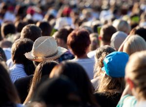 Демографическая перепись населения постучит в двери ростовчан