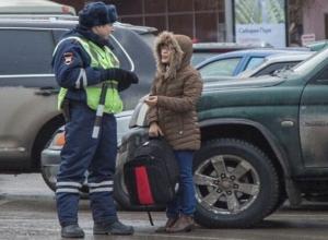 Для нахальных водителей Ростова-на-Дону началась жесткая «ловля на живца»