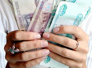 Крупный задаток от покупательницы «вынудил» швею стать мошенницей в Ростове