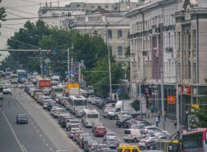 Автовладельцев Ростова признали одними из самых выносливых в стране
