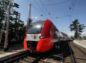 «Ласточки»,  курсирующие между Ростовом и Краснодаром, стали дешевле