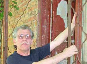 Ростовчанин 20 лет живет без отопления