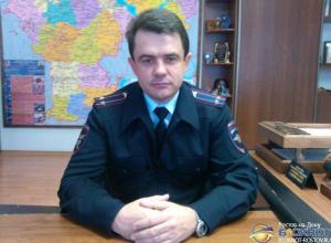В Ростове осудили жителя Астрахани, избившего главу донской ГИБДД Сергея Моргачева