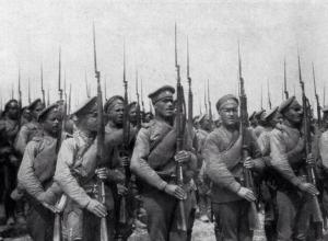 В Ростове установят памятник героям Первой мировой войны