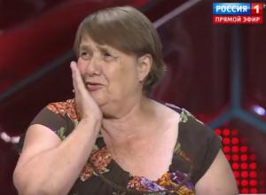 Ростовским властям отказали в доверии в прямом эфире у Андрея Малахова