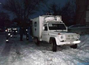 В Волгодонск привезли тела альпинистов, погибших в горах Грузии (ВИДЕО)