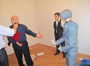 В Ростове профессор подозревается в убийстве жены