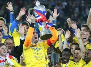 УЕФА запросил у РФС документы по лицензированию «Ростова»