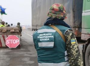 После боя на украинском пункте пропуска «Мариновка» ополченцы укрылись в Ростовской области