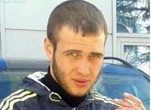 В Ростовской области разыскивают 22-летнего Александра Татаркина