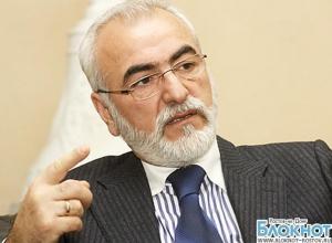 Иван Саввиди продал свою часть ростовского аэропорта