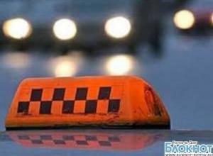 Подозреваемый в убийстве волгодонского таксиста задержан под Сальском