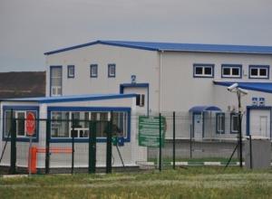 В Ростовской области три КПП закрыты из-за стрельбы в Украине