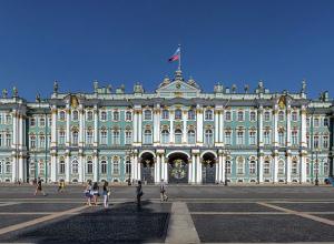 Насладиться шедеврами мирового искусства смогут на онлайн-экскурсиях по Эрмитажу жители Ростова