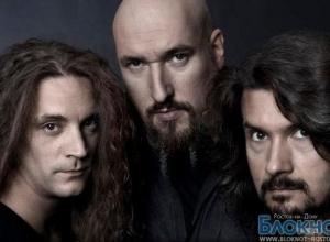 Легендарная хеви-метал группа Rage выступила в Ростове