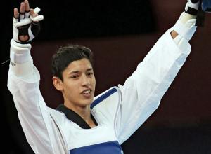 Тхэквондист из Ростова завоевал бронзовую награду второго этапа турнира «Большого Шлема»