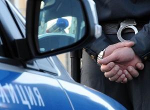 Полиция задержала водителя автобуса, опрокинувшегося в Ростовской области