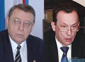 Переворот в РГУПС