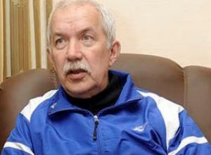 Заслуженный тренер России по плаванию Аркадий Вятчанин скончался в Таганроге