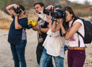 15 июля - Всемирный день навыков молодежи. Стань незаменимым фотографом!