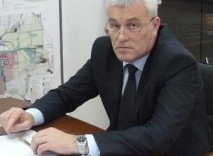 Министр строительства Ростовской области Валерий Кузнецов уволен