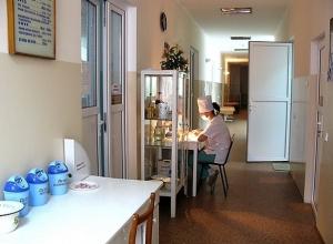 В больницах Ростовской области на лечении находятся 407 украинцев